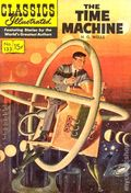 Classics Illustrated 133 The Time Machine (1956) 1