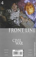 Civil War Front Line (2006) 4