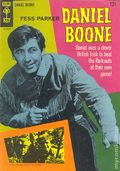 Daniel Boone (1965 Gold Key) 3