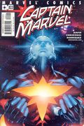 Captain Marvel (1999 4th Series Marvel) 22