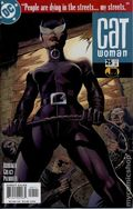 Catwoman (2002 3rd Series) 25