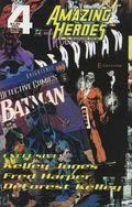 Amazing Heroes Interviews (1993) 4