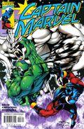 Captain Marvel (1999 4th Series Marvel) 3