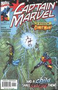 Captain Marvel (1999 4th Series Marvel) 7