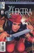 Elektra (2001 2nd Series) 8