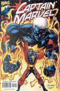 Captain Marvel (1999 4th Series Marvel) 14