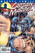 Captain Marvel (1999 4th Series Marvel) 19