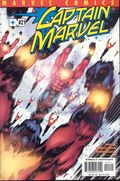 Captain Marvel (1999 4th Series Marvel) 21