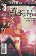 Elektra (2001 2nd Series) 19