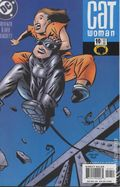 Catwoman (2002 3rd Series) 10