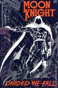 Moon Knight Divided We Fall (1992) 1