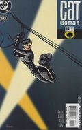 Catwoman (2002 3rd Series) 11