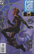 Catwoman (2002 3rd Series) 12
