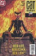 Catwoman (2002 3rd Series) 33