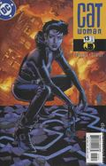 Catwoman (2002 3rd Series) 13