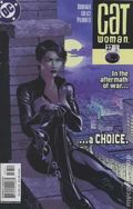 Catwoman (2002 3rd Series) 37
