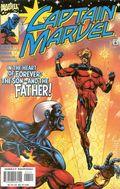 Captain Marvel (1999 4th Series Marvel) 11