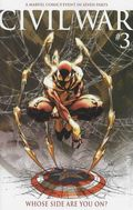 Civil War (2006 Marvel) 3B