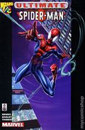Ultimate Spider-Man (2000) Wizard 1/2 1