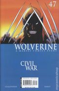 Wolverine (2003 2nd Series) 47
