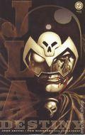 JLA Destiny (2002) 1