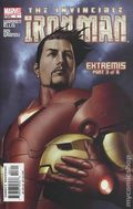 Iron Man (2005 4th Series) 3