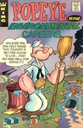 Popeye (King Educational Comics Giveaway) 2
