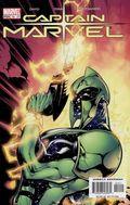 Captain Marvel (2002 5th Series Marvel) 14