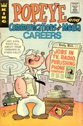 Popeye (King Educational Comics Giveaway) 3