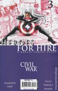 Heroes for Hire (2006 2nd Series Marvel) 3