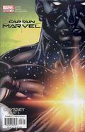 Captain Marvel (2002 5th Series Marvel) 23