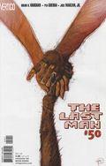 Y the Last Man (2002) 50