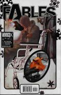 Fables (2002) 10