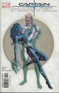 Captain Marvel (2002 5th Series Marvel) 4