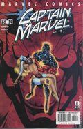 Captain Marvel (1999 4th Series Marvel) 34