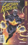 Captain Marvel (1999 4th Series Marvel) 35
