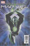 Captain Marvel (2002 5th Series Marvel) 3A