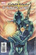Captain Marvel (2002 5th Series Marvel) 6