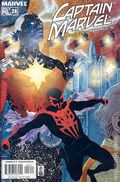 Captain Marvel (1999 4th Series Marvel) 28