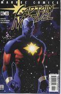 Captain Marvel (1999 4th Series Marvel) 32