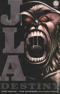 JLA Destiny (2002) 3