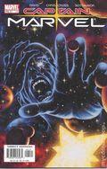 Captain Marvel (2002 5th Series Marvel) 1B