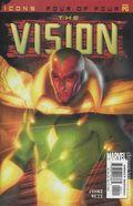 Vision (2002 Marvel) 4