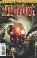 Vision (2002 Marvel) 3