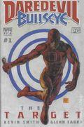 Daredevil The Target (2003) 1