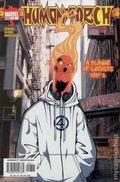 Human Torch (2003 2nd Series) 8