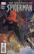 Spectacular Spider-Man (2003 2nd Series) 14