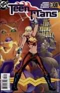 Teen Titans (2003-2011 3rd Series) 3