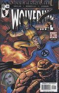 Wolverine (2003 2nd Series) 22