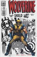 Wolverine (2003 2nd Series) 27A